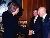 Reina Sofia Prize 2003