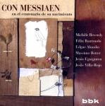 CD Messiaen Cover