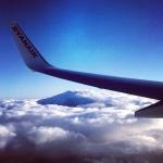 Etna Ryanair