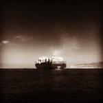 Mercantile nello stretto