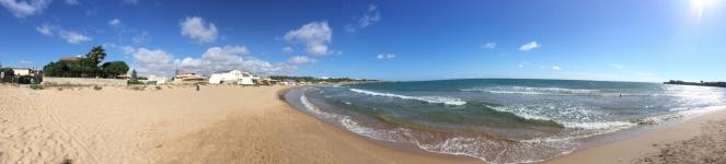 Sicilia Spiaggia