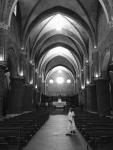 Morimondo Basilica 2015